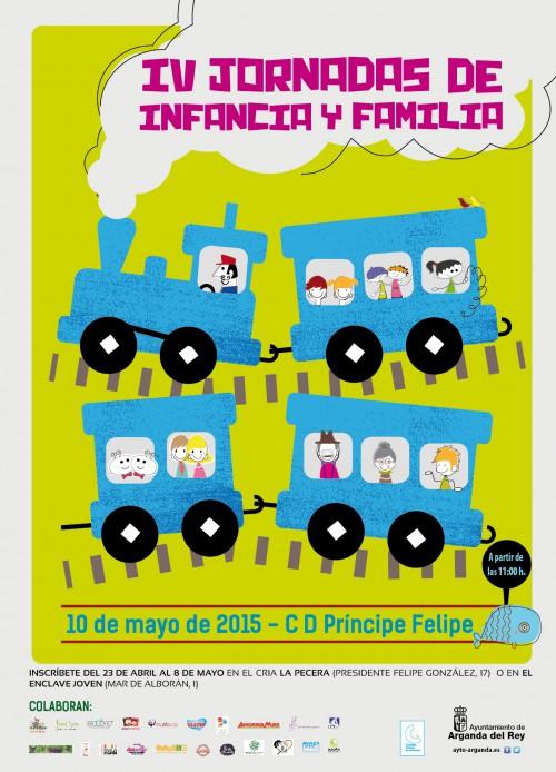 IV Jornadas de Infancia y Familia